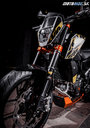 KTM 690 Duke 2016 - PoweParts
