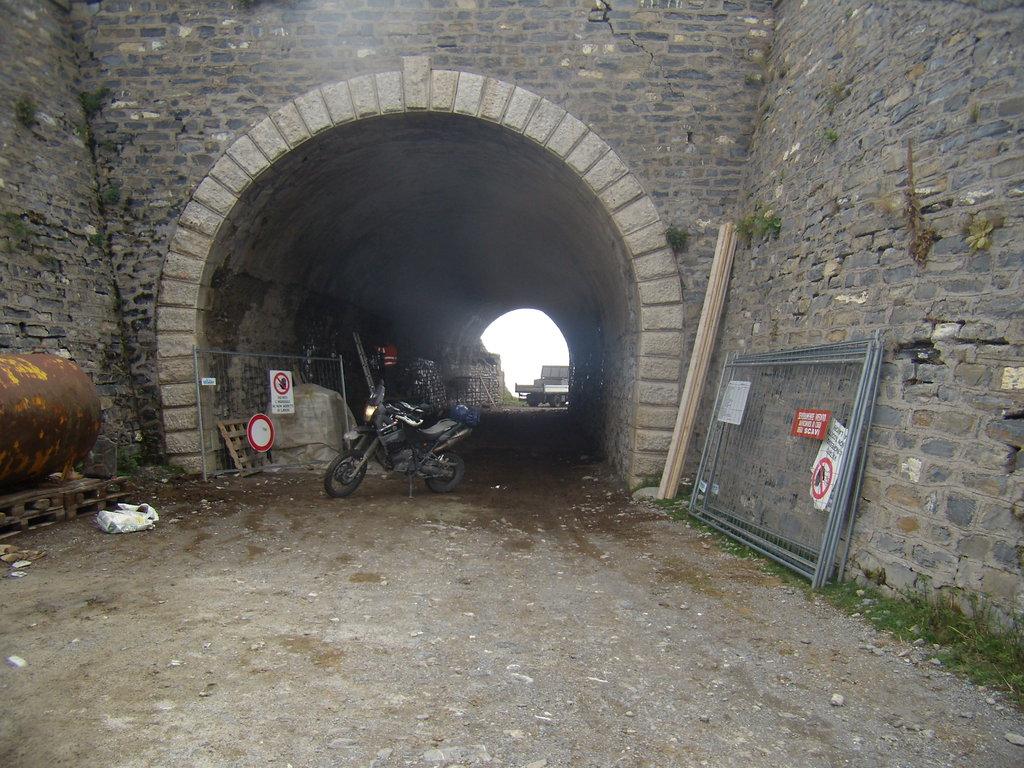 galleria Garezzo