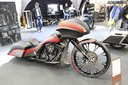 Bagger - Custombike Show Bad Salzuflen 2015