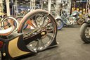 Craziest bike - Custombike Show Bad Salzuflen 2015