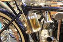 Best inžiniering - Custombike Show Bad Salzuflen 2015