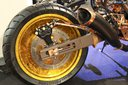 Kolesá - Custombike Show Bad Salzuflen 2015