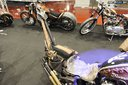 Sedadlá - Custombike Show Bad Salzuflen 2015