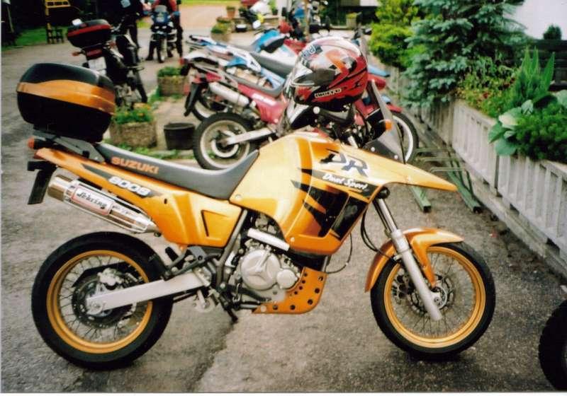 Zraz Bigov v Orlických horách 2007
