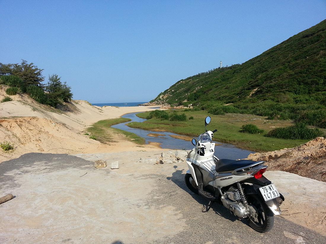 Scenic Bay, Vietnam