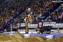EUROPE STARS SUPERCROSS TOURNAMENT 2016