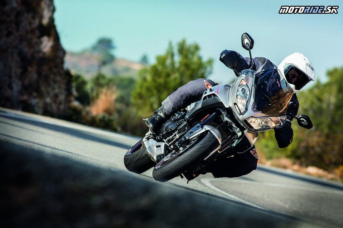 Triumph Tiger Sport 1050 2016