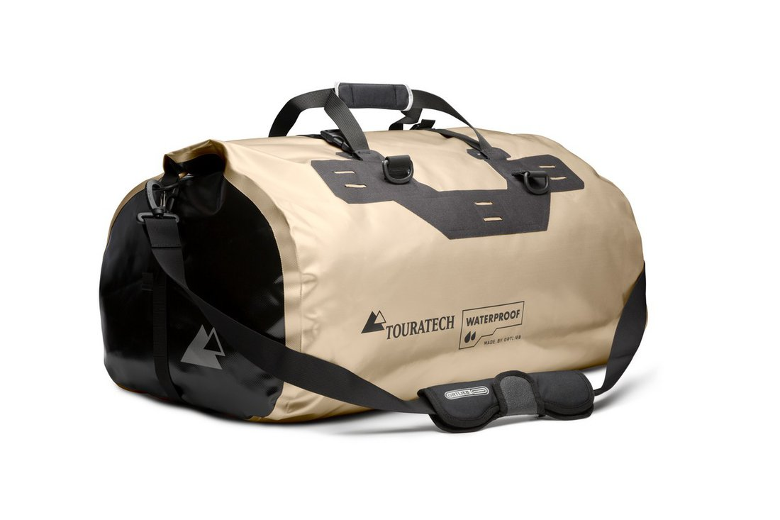 Nepremokavá vodotesná taška vak na motorku Touratech Waterproof