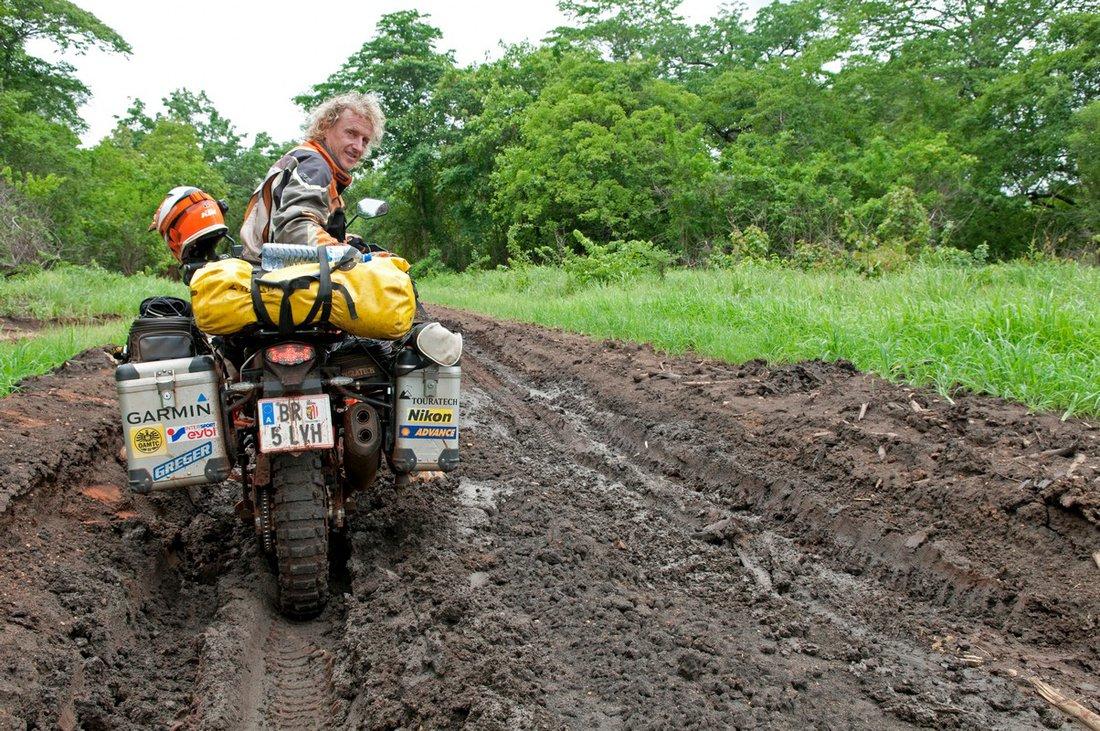 KTM 1050 1190 1290 Adventure a nepremokavá vodotesná taška vak Touratech Waterproof