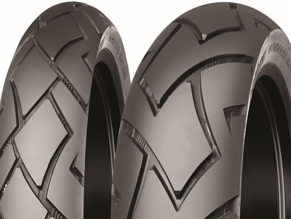 Mitas TERRA FORCE-R - pneu cestovné ednurá dostupné od apríla 2016