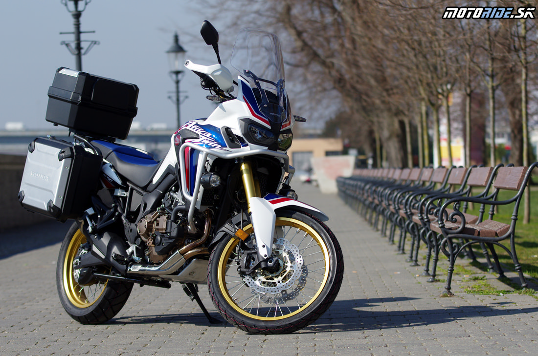 Pilotn test oboch verzi znovuzrodenej legendy honda for Honda northern blvd