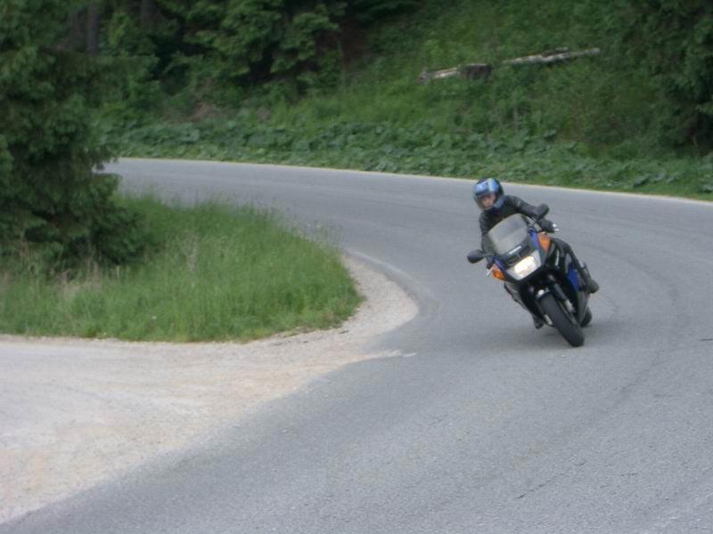 Awia a CBR na Dobšinskom kopci...