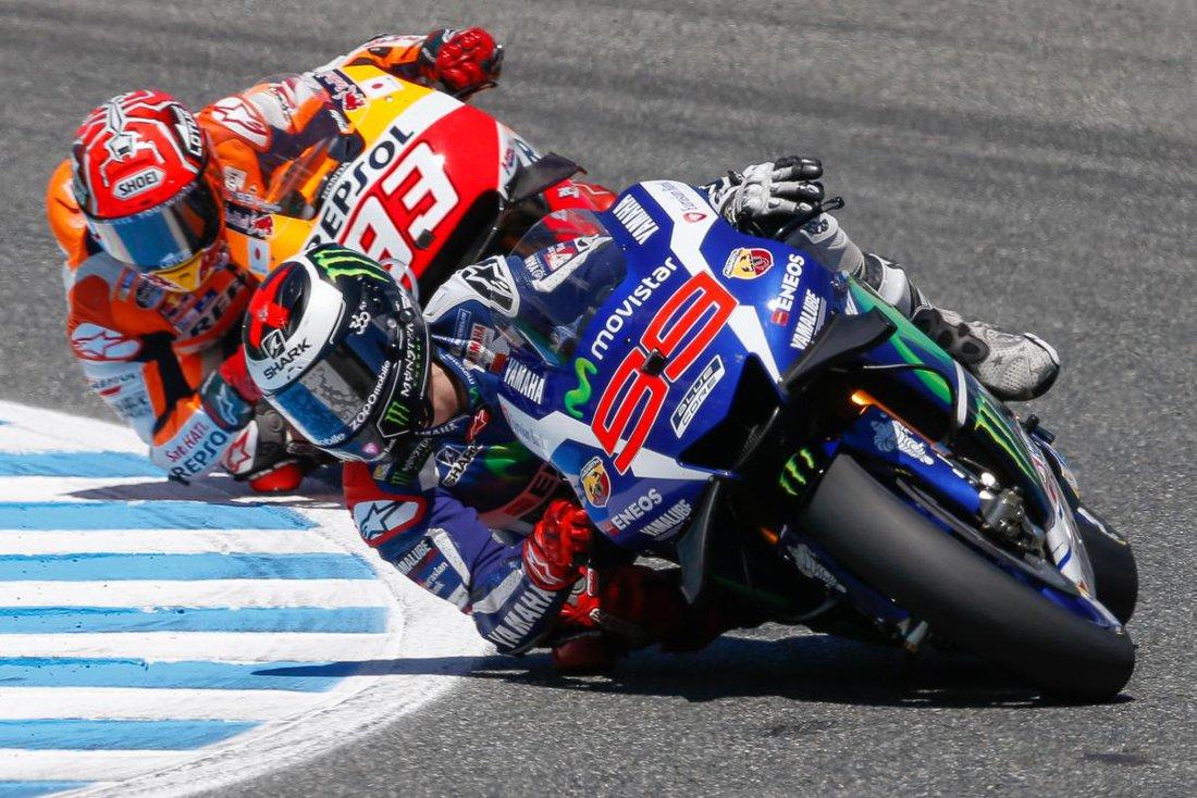 MotoGP 2016 - VC Španielska