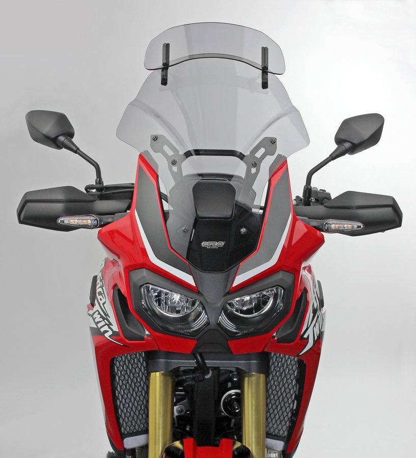 Honda CRF1000L Africa Twin - plexisklo MRA