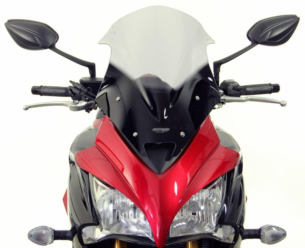 Suzuki GSX-S 1000F  - plexisklo MRA