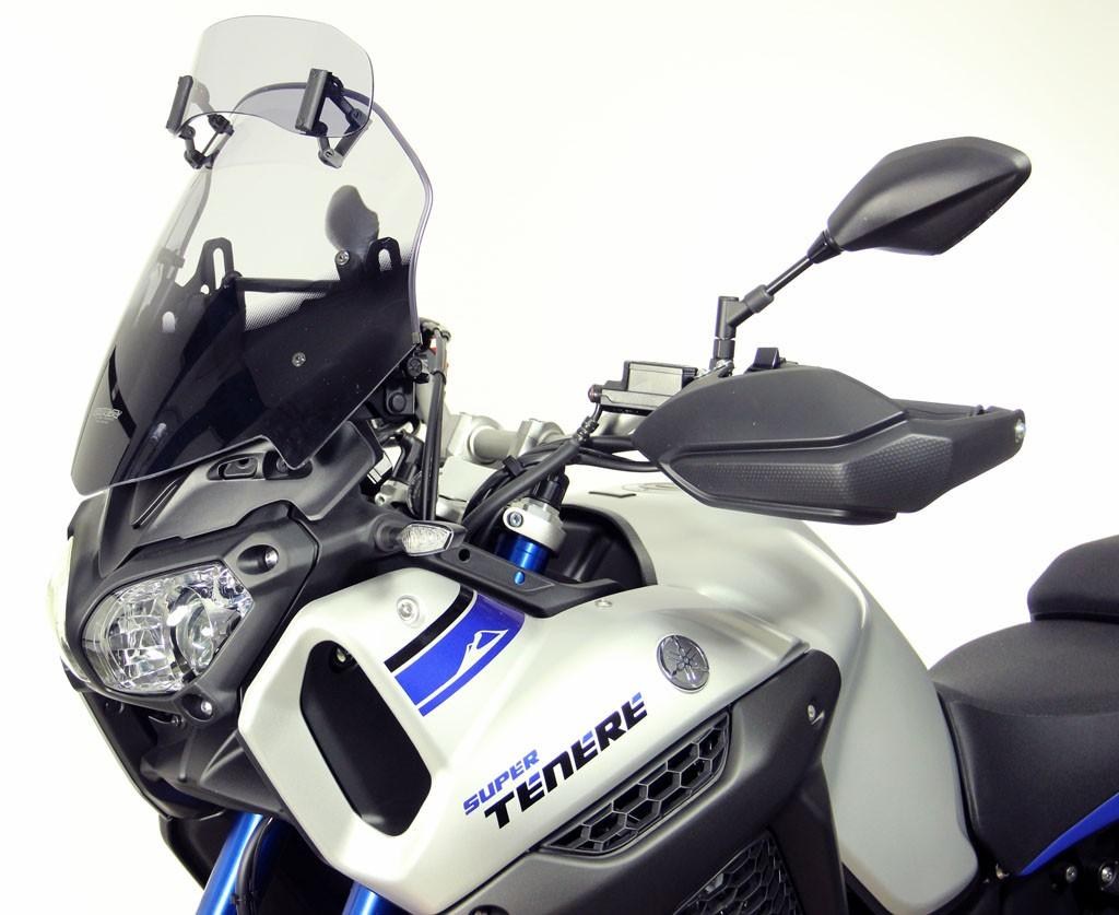 Yamaha XT 1200 Z SuperTenere 2014 - plexisklo MRA