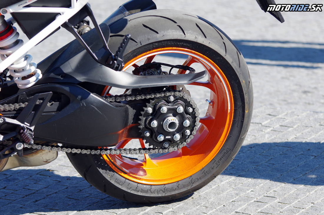 KTM Super Duke R Special Edition 2016