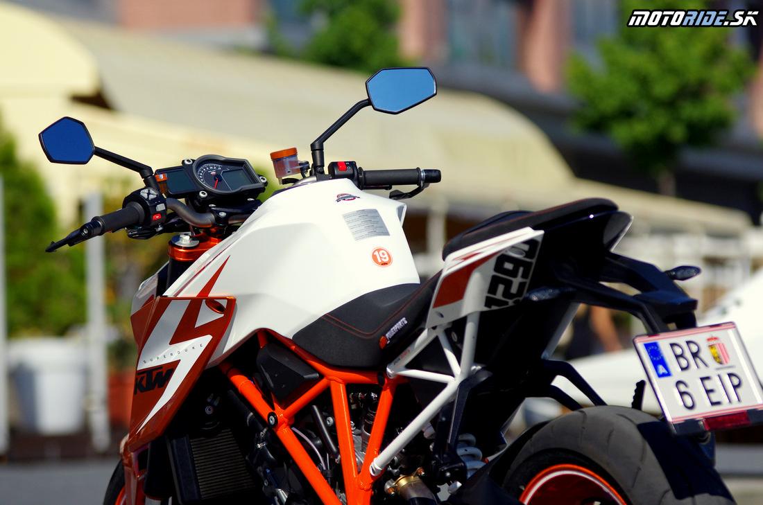 KTM Super Duke R Special Edition 2016
