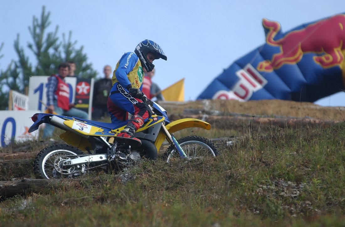 Zlatko Novosád. Foto kredit_Archív Red Bull Get on Top