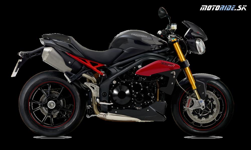 Triumph Speed Triple 1050 R ABS 2016