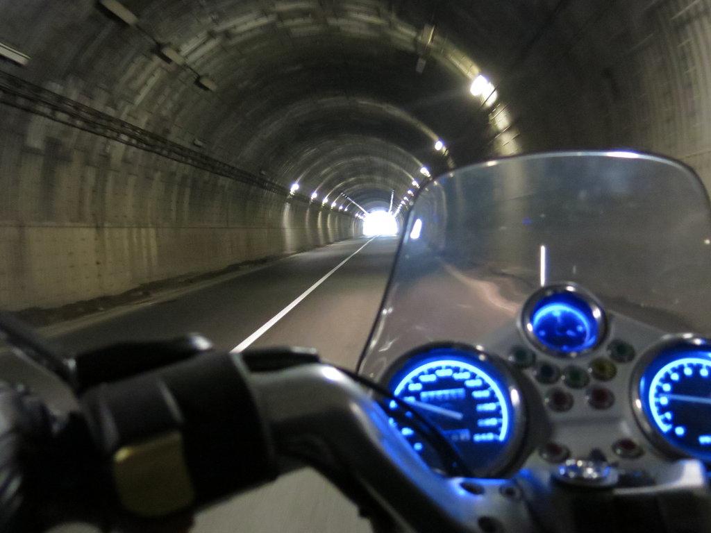 Motoride Galéria - Fotosúťaž - tunelove videnie f74042cf8f6