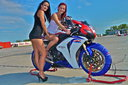 Bike & Girls
