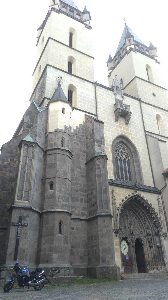 Benediktínsky kláštor Hronský Beňadik