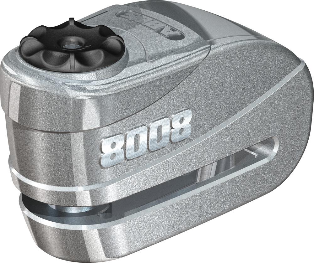 Zámok ABUS Granit Detecto X Plus 8008