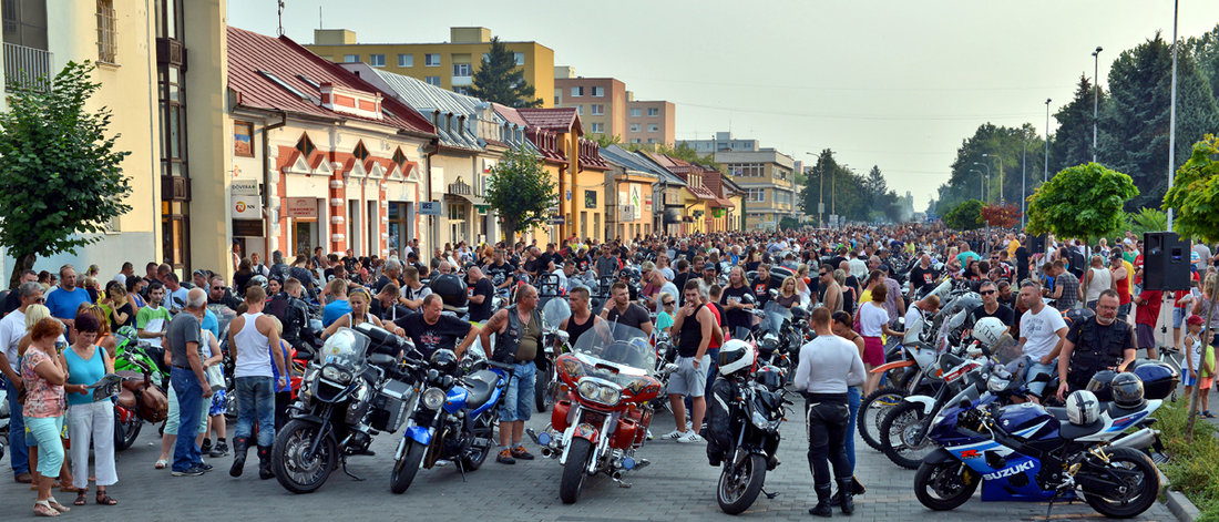 Pozvánka: Motozraz Sveta motocyklov 2016: 15-ty ročník už opár dní!