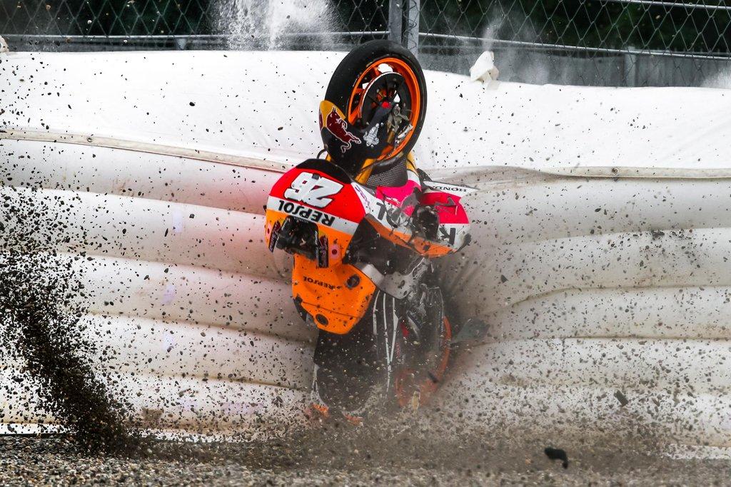 MotoGP 2016 - VC Rakúska