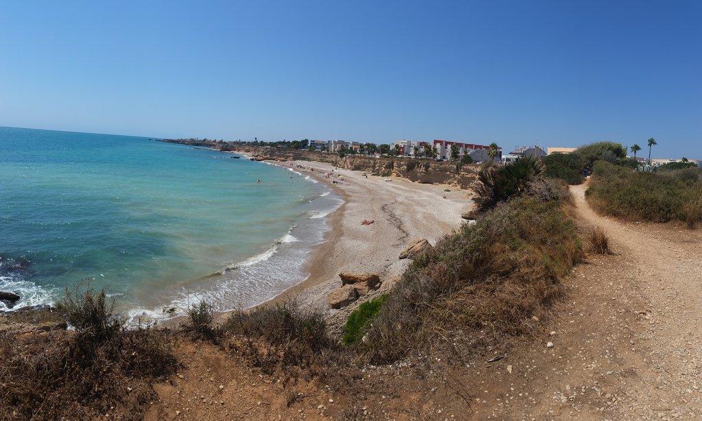 Pláž  El jardí de Sól de Riu