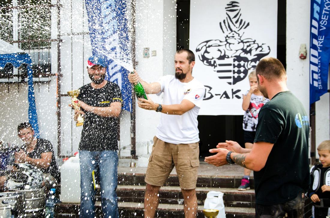 Bakar 2016 - TOP2 2V1000