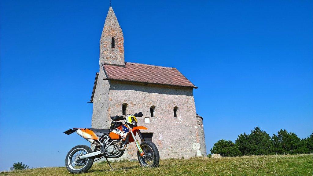 Kostol sv. Michala – Nitra-Dražovce