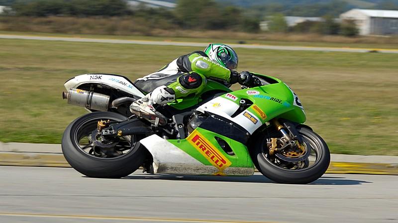 RACE FOR FUN 25. - 26. 8. 2007 v Trenčíne