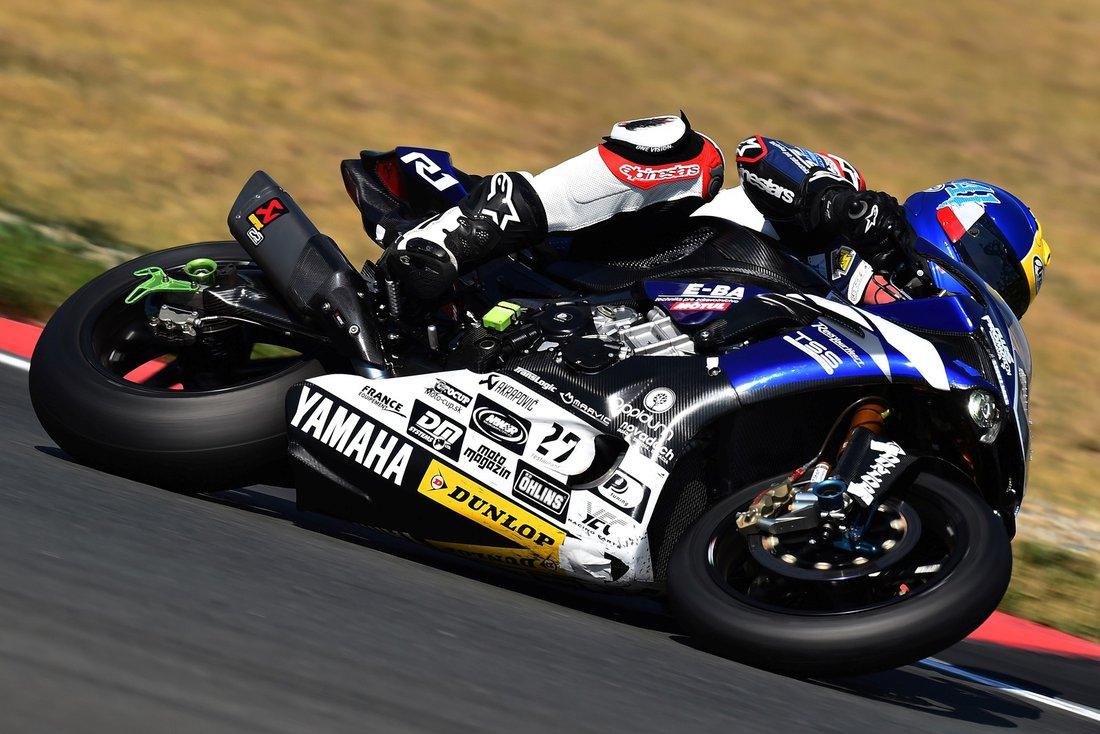 Yamaha Maco Racing Team - 8h Oschersleben 2016