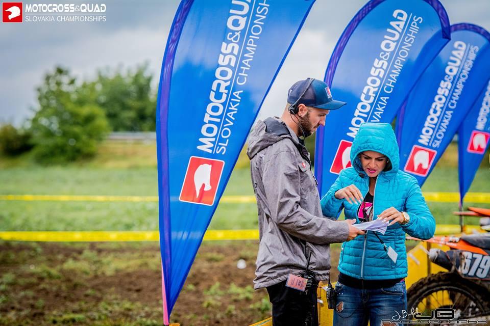 Slovakia MX&QUAD Championships – MOTOCORSE Cup 2016   ČATAJ
