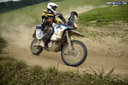 Motoride XL enduro Rally 2016, MX test Budimír