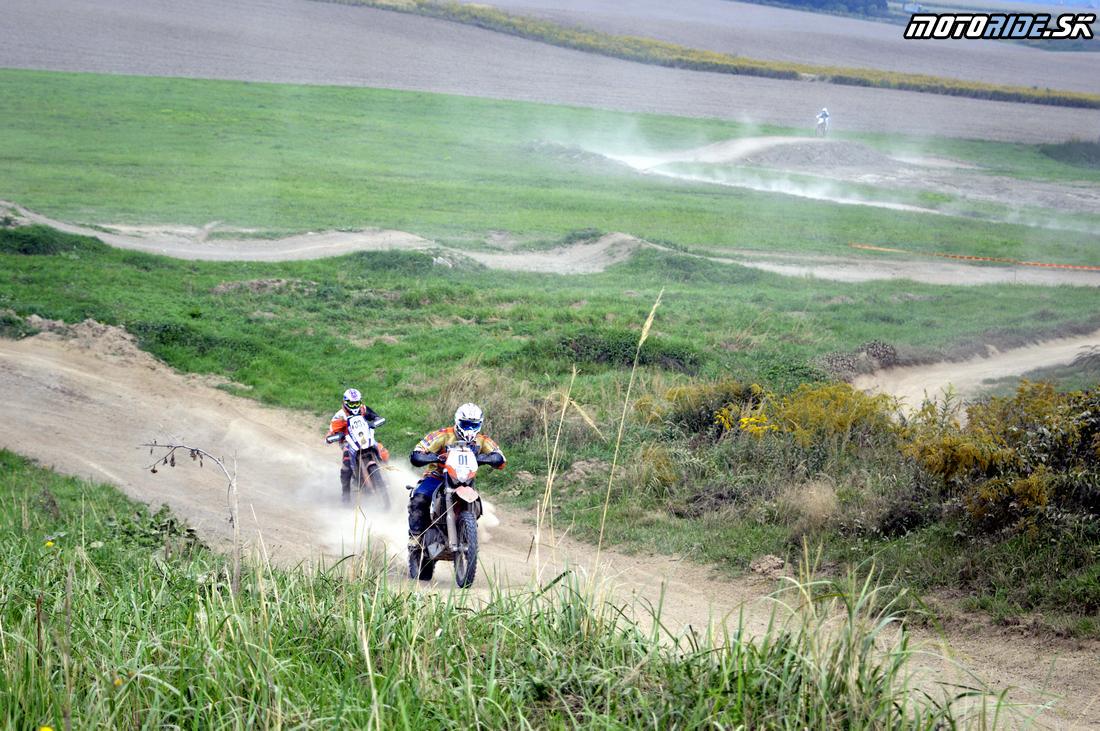 Motoride XL enduro Rally 2016, MX test Budimír