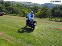 Enduroškola - Motoride XL enduro Rally 2016, Tuhrina