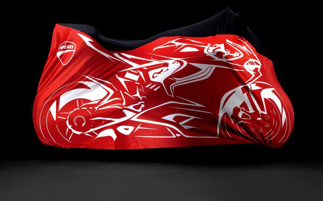 Ducati Project 1408 2017 - Super karbónová Panigale?