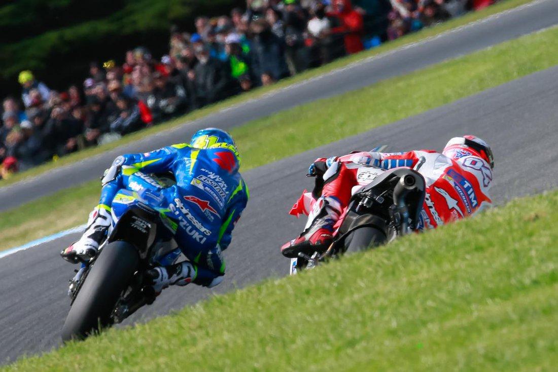 MotoGP 2016 - VC Austrálie