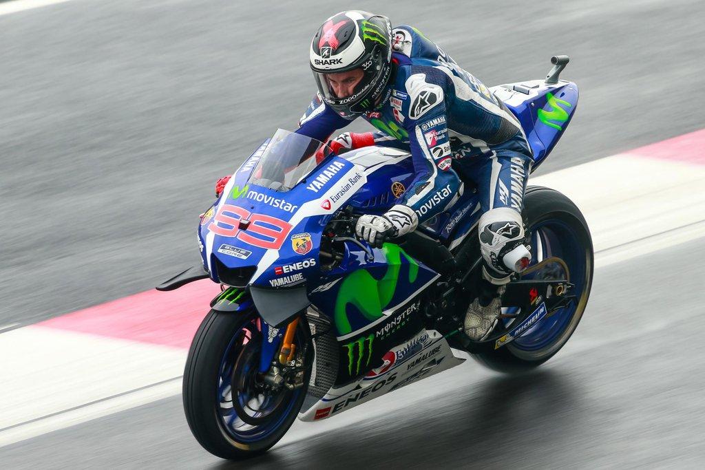 MotoGP 2016 - VC Malajzie - Shell Malaysia Motorcycle Grand Prix