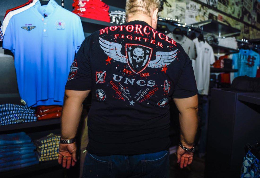 Voľnočasové motorkárske oblečenie UNCS prichádza na Slovensko