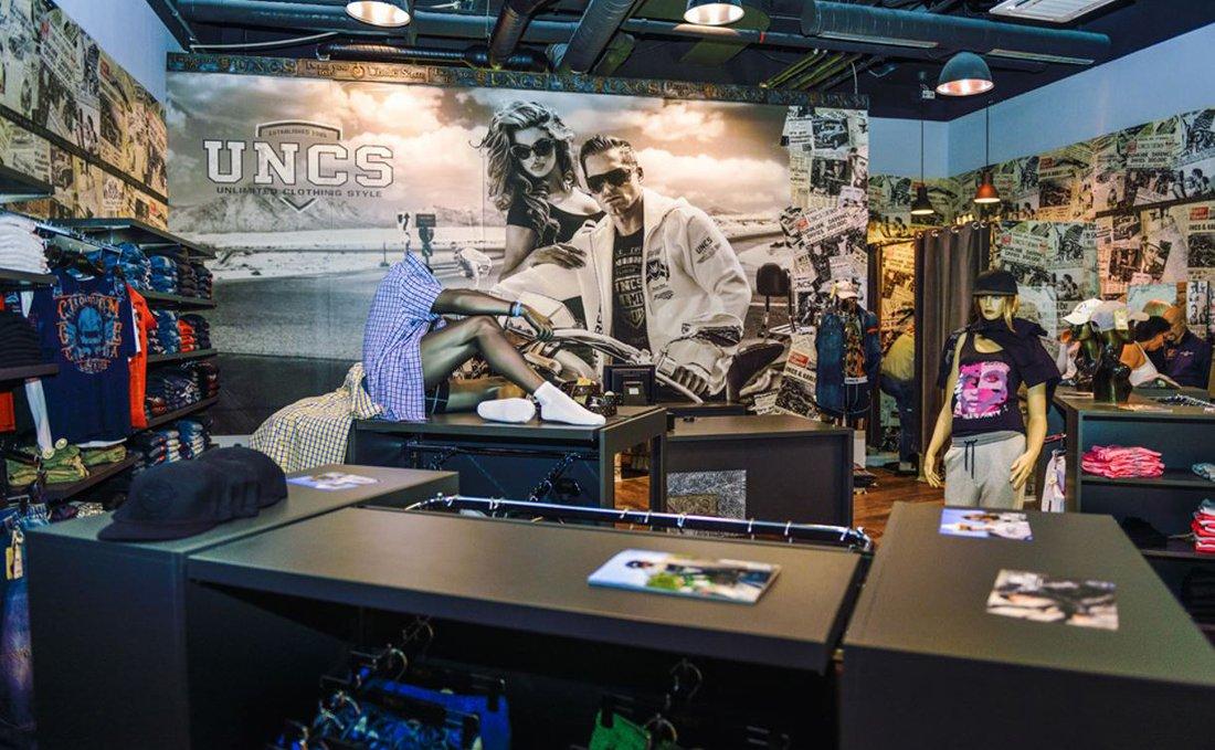 ac20d6538f094 Motoride Galéria - Voľnočasové motorkárske oblečenie Uncle Sam a. s.  prichádza na Slovensko - Voľnočasové motorkárske oblečenie UNCS.