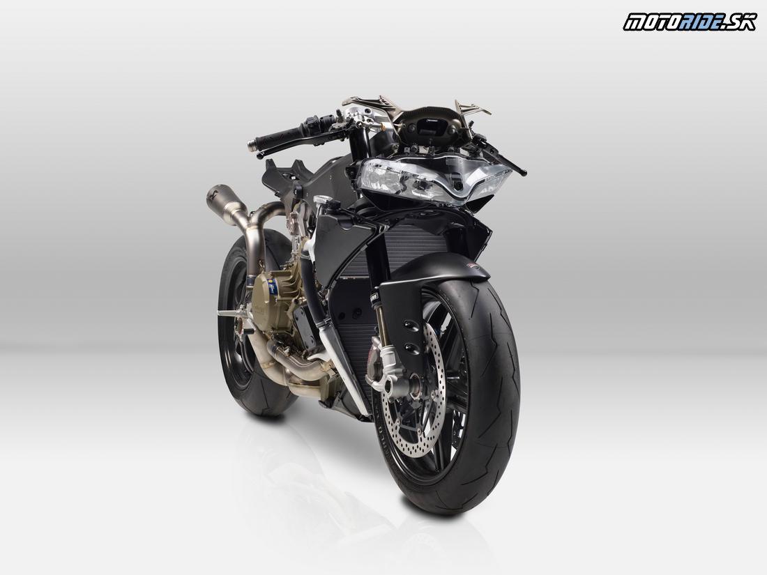 Ducati 1299 SUPERLEGGERA 2017