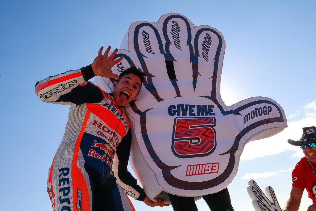 MotoGP - VC Valencie 2016 - Gran Premio Motul de la Comunitat Valenciana