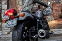 Honda CMX500 Rebel 2017