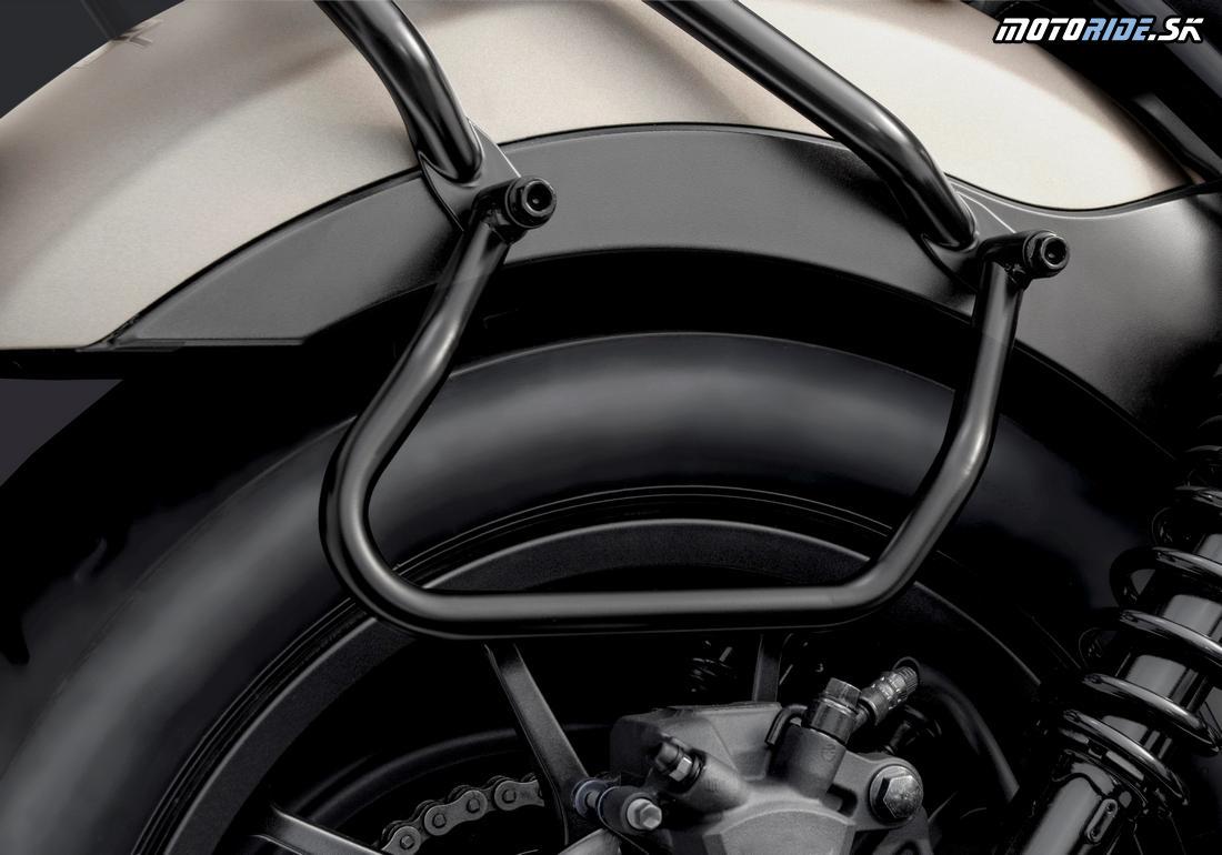 Motoride Galéria - Honda pokračuje s predstavovaním nových ...