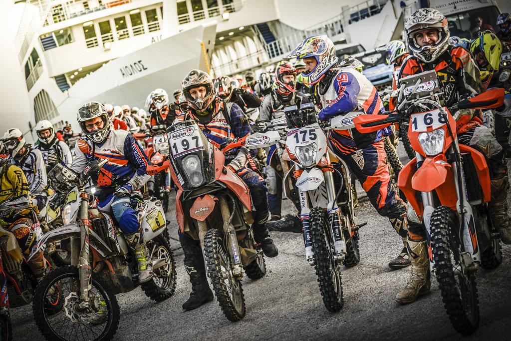 Hellas rally 2016