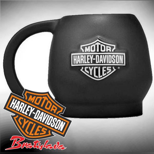 Darček od Harley-Davidson Bratislava - hrnček